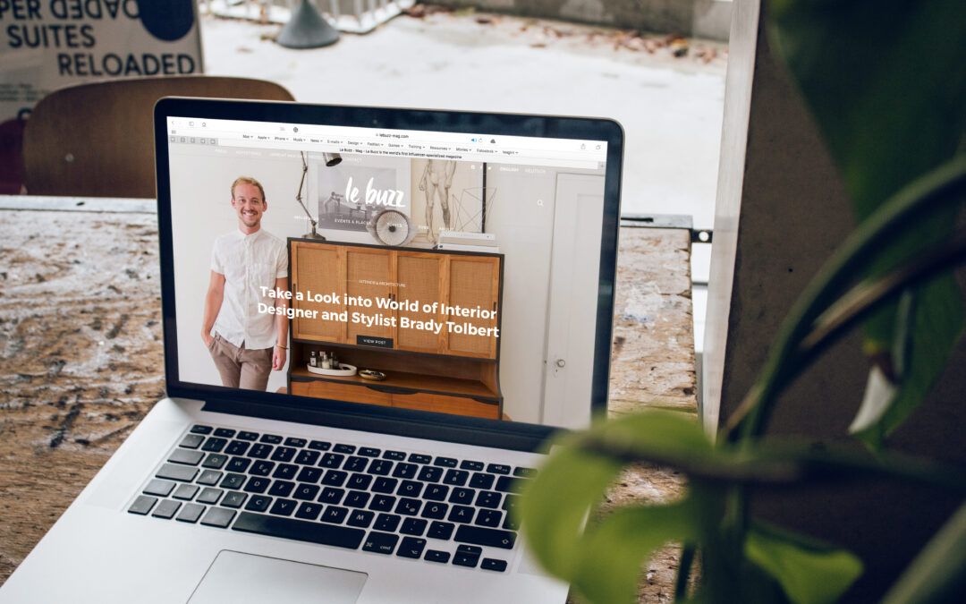 Boost the Look and Feel of your Website